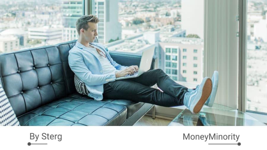 Πώς να Γίνεις Πλούσιος [τα 3 Είδη Εισοδήματος]