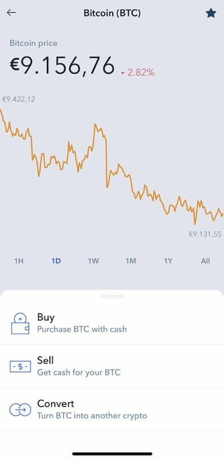 Comprare Bitcoin con la carta di credito Coinbase - Passo 5