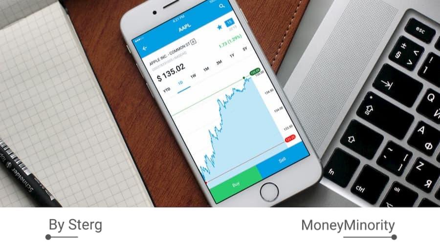 Degiro Review An Online Discount Broker from the Netherlands [2020]