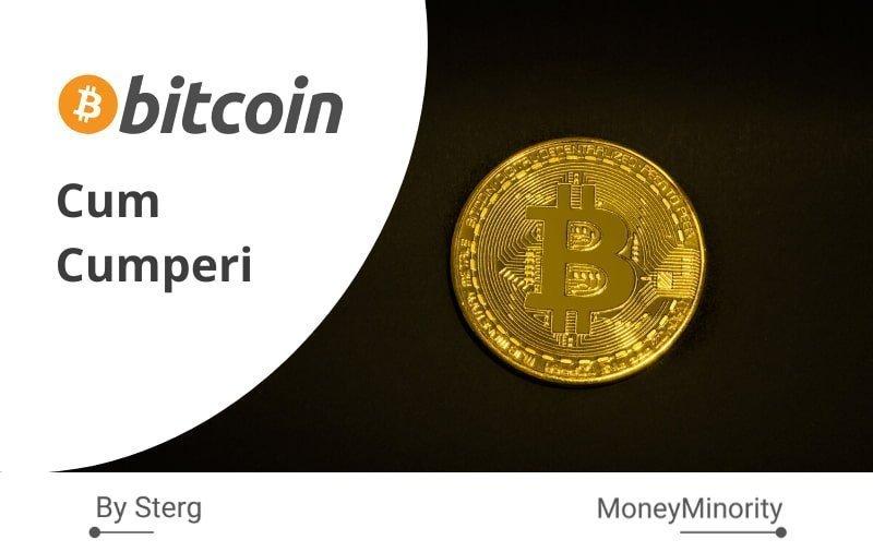 Cum Cumperi Bitcoin_ Ghid Pas cu Pas în Română [2020]