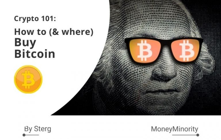How (& where) to Buy Bitcoin A Step by Step Guide for Newbies