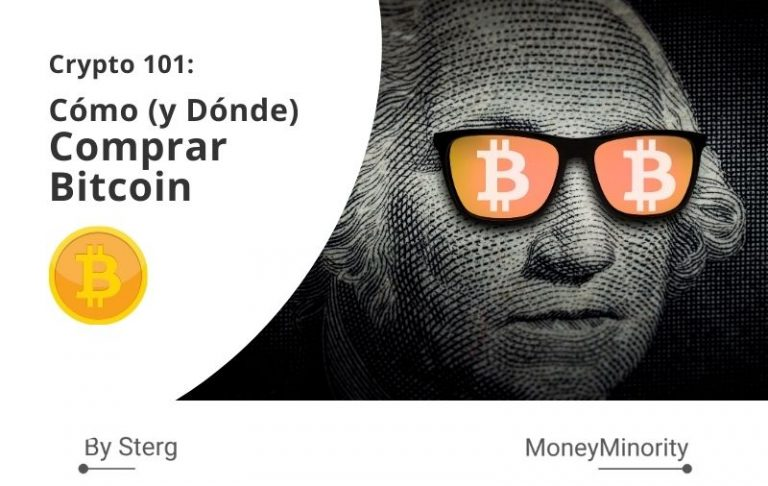 Cómo (y Dónde) Comprar Bitcoin en España [Guía Detallada]