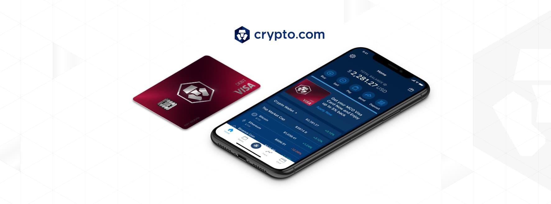 Acquisto di Bitcoin tramite Crypto.com passo per passo