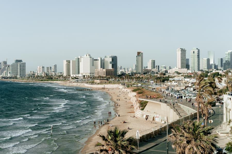 eToro è stato fondato nel 2007 a Tel Aviv, Israele