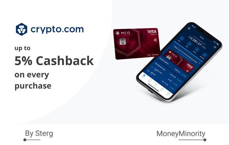 Crypto.com & MCO Card: The Ultimate step by step Guide [2020]