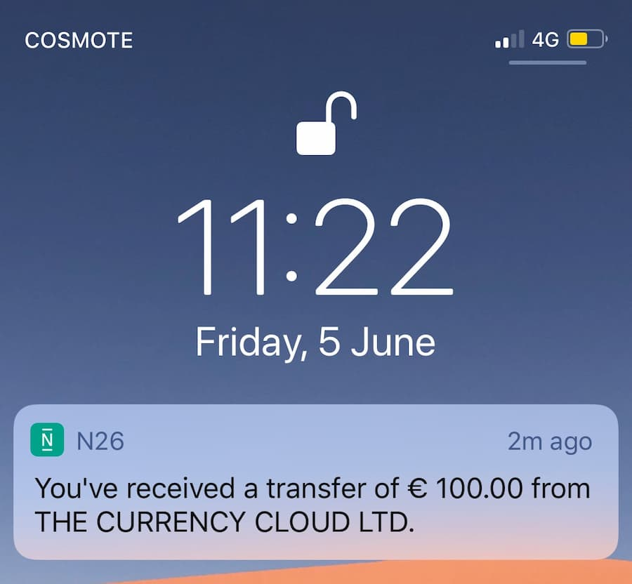 Recevez de l'argent de Crypto.com