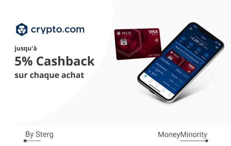 Crypto.com & Carte MCO | Le Guide complet [2020]