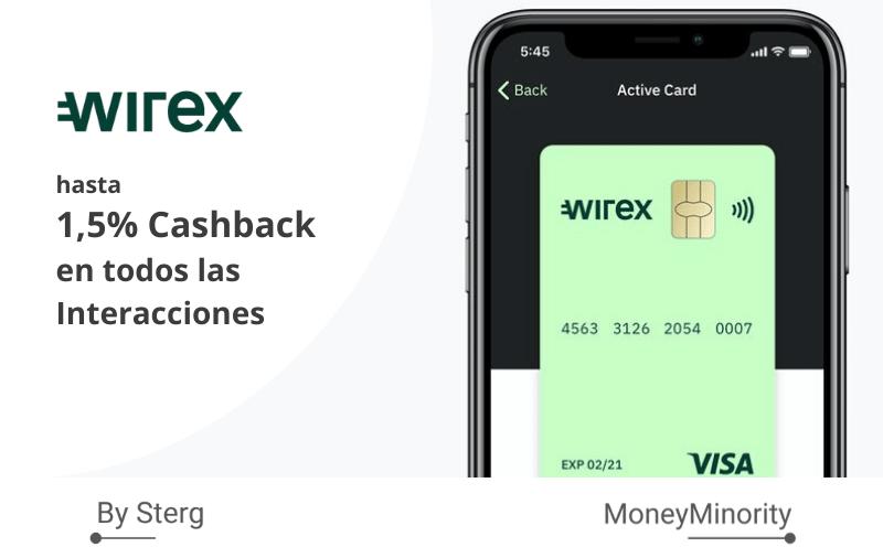 Tarjeta Wirex en España La Guía completa [2020]