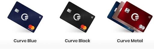 Curve Cards: Prices and Benefits