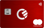 Tarjeta Curve | Metal Plan | 14,99€ al mes