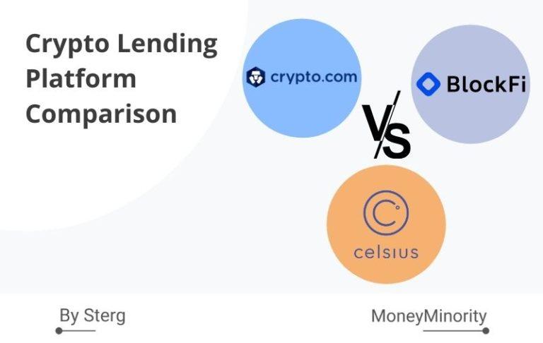 Celsius.Network, BlockFi & Crypto.com_ Crypto Lending Comparison [2021]