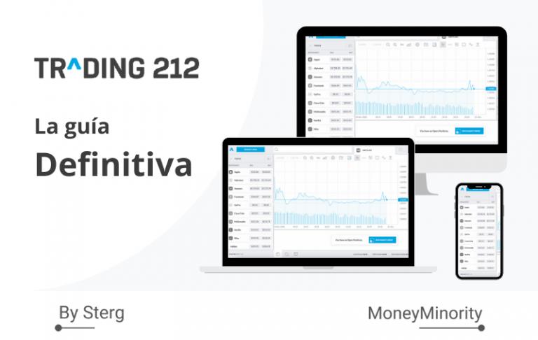 Trading212 en España: La guía definitiva [Revisión]