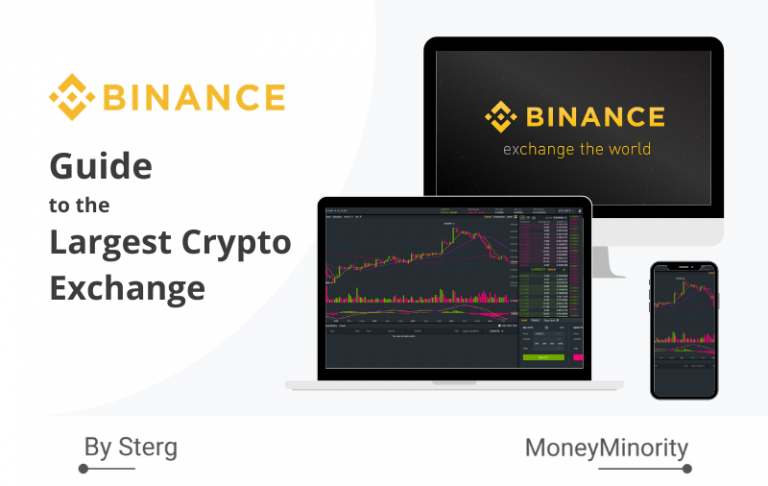 Binance_ Guide to the Largest Crypto Exchange [2021]