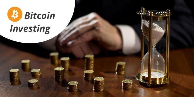 Bitcoin Investing/HODLing: Αγορά με Μακροχρόνιο Ορίζοντα